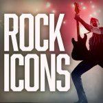 [Album] Various Artists – Rock Icons [MP3/RAR]