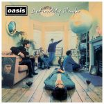 [Album] Oasis – Definitely Maybe (Deluxe Edition)[MP3]