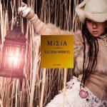 [Album] MISIA – EIGHth WORLD (Limited Edition) [MP3/RAR]