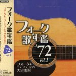 [Album] Various Artists – Folk Utanenkan 1972 [MP3/RAR]