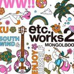 [Album] MONGOL800 – etc.works2 [MP3/RAR]