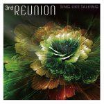 [Album] SING LIKE TALKING – 3rd Reunion [MP3/RAR]