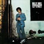 [Album] Billy Joel – 52nd Street (Reissue 2014)[FLAC Hi-Res + MP3]