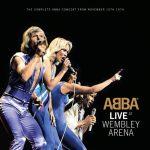 [Album] ABBA – Live at Wembley Arena [MP3/RAR]