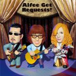 [Album] THE ALFEE – Alfee Get Requests![MP3/RAR]