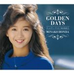 [Album] Minako Honda – Golden Days [MP3/RAR]