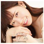 [Album] Miyuki Watanabe – 17% [M4A/RAR]