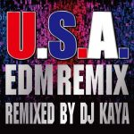 [Single] DA PUMP – U.S.A. (EDM Remix) [Remixed by DJ KAYA][M4A/RAR]