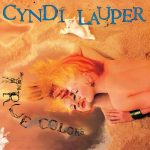 [Album] Cyndi Lauper – True Colors (Reissue 2016)[FLAC Hi-Res + MP3]