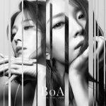 [Single] BoA – Sukidayo -MY LOVE-/AMOR [M4A/RAR]