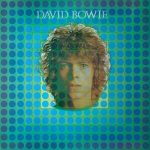 [Album] David Bowie – David Bowie (aka Space Oddity)(Reissue 2015) [MP3/RAR]