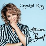 [Album] Crystal Kay – 20th Anniversary: All Time Best [FLAC+MP3]