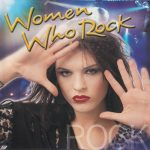 [Album] Various Artists – Women Who Rock [MP3/RAR]