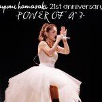 [Album] ayumi hamasaki – ayumi hamasaki 21st anniversary -POWER of A^3-[MP3 / RAR]