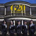 [Album] The Gospellers – G20 [MP3/RAR]