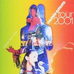 [Album] Namie Amuro – namie amuro tour 2001 break the rules [MP3]