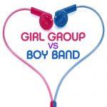 [Album] Various Artists – Girl Group vs Boy Band [MP3/RAR]