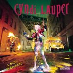 [Album] Cyndi Lauper – A Night to Remember (2008)[FLAC + MP3]