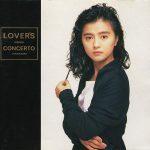 [Album] Hiroko Yakushimaru – LOVER'S CONCERTO [MP3]