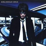 [Album] Suga Shikao – SMILE [MP3]