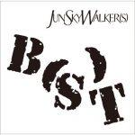 [Album] JUN SKY WALKER(S) – B(S)T [MP3]