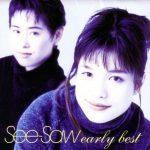 [Album] See-Saw – Early Best [MP3/RAR]
