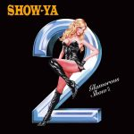 [Album] SHOW-YA – Glamorous Show 2 [MP3/RAR]