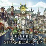 [Album] 祖堅 正慶 – FINAL FANTASY XIV: STORMBLOOD – EP (2019/MP3/RAR)