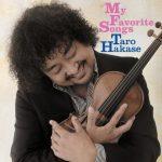 [Album] Taro Hakase – My Favorite Songs [MP3]