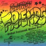 [Album] MINMI – FRIENDS ~MINMI featuring works BEST~[MP3/RAR]