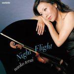 [Album] Naoko Terai – Night Flight [FLAC+MP3]