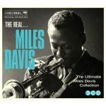 [Album] Miles Davis – The Real. Miles Davis [FLAC + MP3]