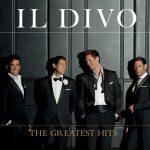 [Album] Il Divo – The Greatest Hits (Deluxe)[MP3]