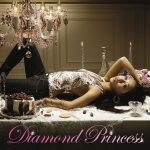 [Album] Miliyah Kato – Diamond Princess [FLAC + MP3]