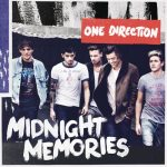 [Album] One Direction – Midnight Memories (Deluxe)[MP3]