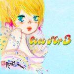 [Album] Coco d'Or (Hiroko Shimabukuro) – Coco d'Or 3 [MP3]