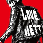 [Album] Guitar Wolf – LOVE&JETT [FLAC + MP3]