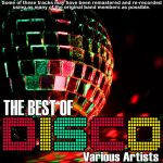[Album] Various Artists – The Best Of Disco [MP3 / RAR]