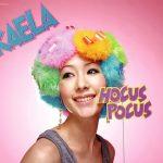 [Album] Kaela Kimura – HOCUS POCUS [MP3/RAR]