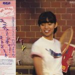 [Album] Mariya Takeuchi – University Street [MP3]
