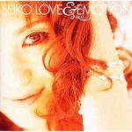 [Album] Seiko Matsuda – LOVE&EMOTION VOL.2 [MP3]