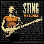 [Album] Sting – My Songs (Deluxe)[FLAC Hi-Res + MP3]