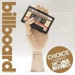 [Album] Nona Reeves – Choice III [MP3]