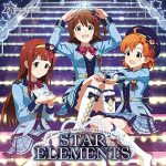 [Album] THE IDOLM@STER MILLION THE@TER GENERATION 17 STAR ELEMENTS (2019/MP3/RAR)