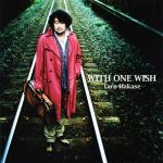 [Album] Taro Hakase – With One Wish [MP3]