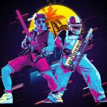 [Album] THE LETHAL WEAPONS – Back To The 80's [MP3]