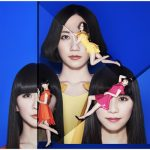 [Album] Perfume – COSMIC EXPLORER (Limited Edition)[FLAC + MP3]