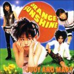 [Album] JUDY AND MARY – Orange Sunshine [MP3]
