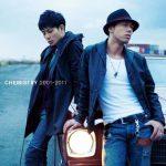 [Album] CHEMISTRY – CHEMISTRY 2001-2011 [MP3]