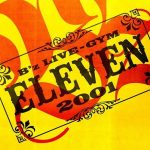 [Album] B'z – B'z LIVE-GYM 2001 -ELEVEN-[MP3]